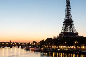Panoramica, Parigi - Francia
