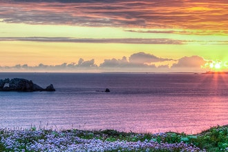 Panorama, Normandia e Bretagna - Francia
