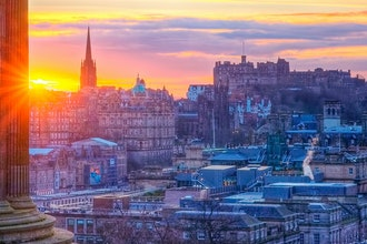 scozia - Gran Bretagna