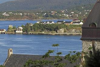 Norvegia / Fiordi / testata