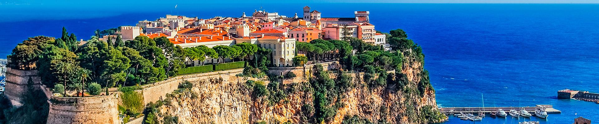 Nizza, Costa Azzurra - Francia