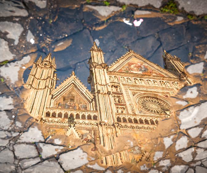 Duomo, Orvieto - Italia