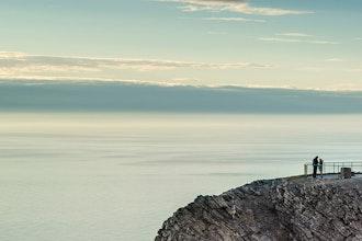 Testata Capo Nord, Lapponia - Norvegia