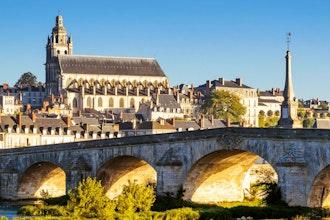 Blois - testata