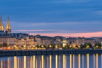 Bordeaux - testata