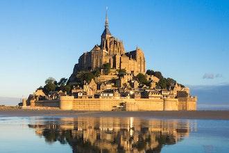 Mont Saint Michel - testata