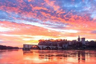 Avignone - testata