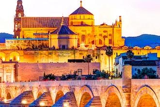 Panoramica Andalusia, Spagna - Europa