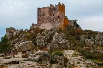 Panoramica Paesaggio Estremadura, Spagna - Europa