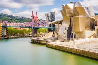 Paesi Baschi, Spagna - Europa