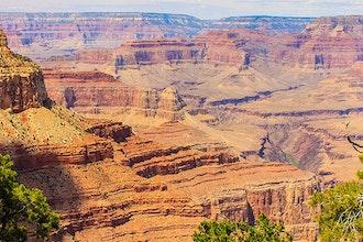 Panoramica Grand Canyon, Stati Uniti - America