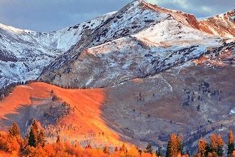 Panoramica Utah, Stati Uniti - America
