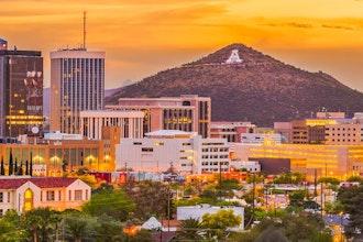 Panoramica Arizona, Stati Uniti - America