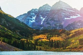 Colorado Panoramica, Stati Uniti - America