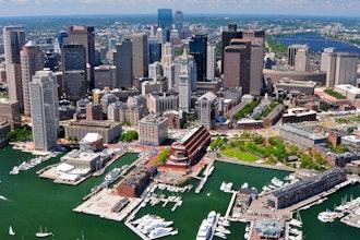 Boston - testata