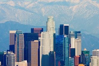 Los Angeles - testata
