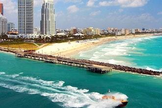 Miami - testata