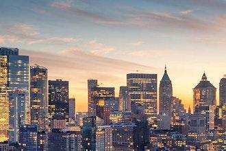 New York - testata