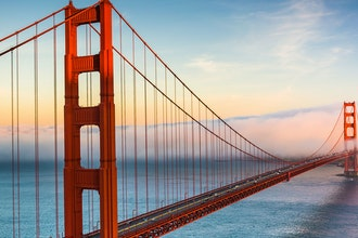 San Francisco - testata