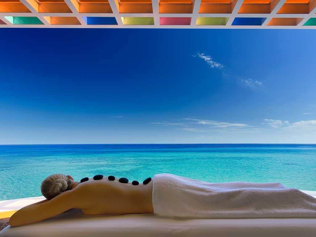 Porto Zante Villas & Spa - massaggio