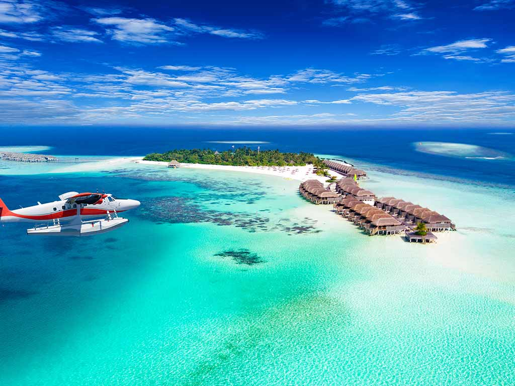 Exploring Maldive - 6