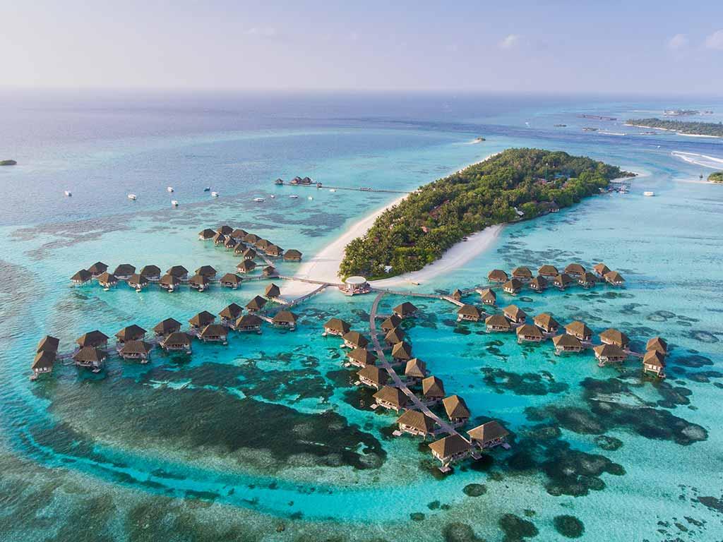 Exploring Maldive - 4