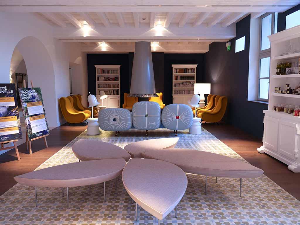 Hotel Unici - Provenza - Image 4