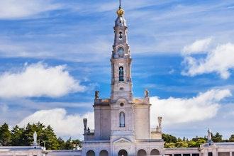 Basilica Nossa Senhora do Rosario, Fatima - Portogallo