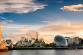Panoramica Inghilterra, Gran Bretagna - Europa