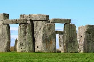 cerchio di pietre, Stonehenge - Gran Bretagna