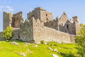 Rock of Cashel, Cashel - Irlanda