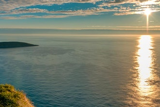 Panoramica Capo Nord, Norvegia - Europa