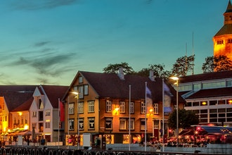Skagen, Stavanger - Norvegia
