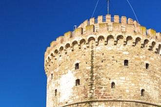 Torre Bianca, Salonicco - Grecia
