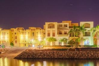 Tala Bay, Aqaba - Giordania