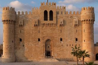 Qait Bey, Alessandria d'Egitto - Egitto