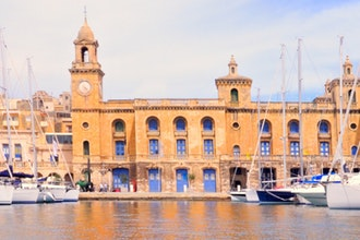 Vittoriosa, Cottonera - Malta