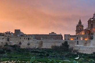 Mdina, Malta - Europa