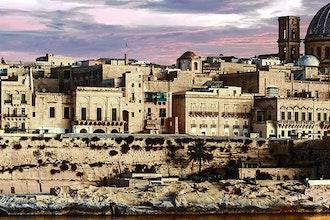 La Valletta, Malta - Europa